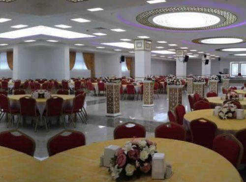 Düğün Salonları İçin Hilton Sandalyeler