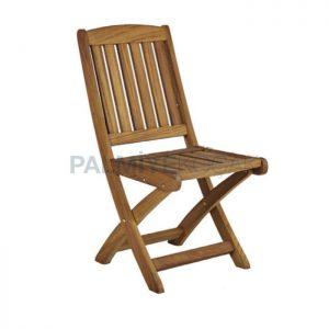 Teak Sandalyeler