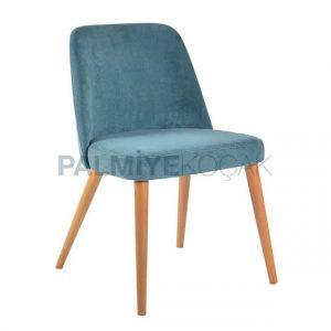 Modern Ahşap Sandalye